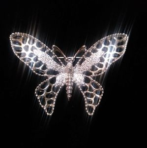 Sarah Coventry butterfly pin